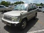 Used 1999 MITSUBISHI PAJERO IO BF68386 for Sale Image 1