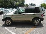 Used 1999 MITSUBISHI PAJERO IO BF68386 for Sale Image 2