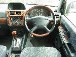 Used 1999 MITSUBISHI PAJERO IO BF68386 for Sale Image 21
