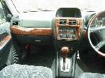 Used 1999 MITSUBISHI PAJERO IO BF68386 for Sale Image 22