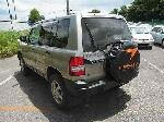 Used 1999 MITSUBISHI PAJERO IO BF68386 for Sale Image 3