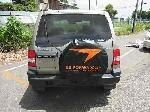 Used 1999 MITSUBISHI PAJERO IO BF68386 for Sale Image 4
