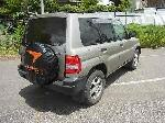 Used 1999 MITSUBISHI PAJERO IO BF68386 for Sale Image 5