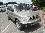 Used 1999 MITSUBISHI PAJERO IO BF68386 for Sale Image 7