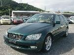 Used 2001 TOYOTA ALTEZZA GITA BF68464 for Sale Image 1