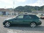 Used 2001 TOYOTA ALTEZZA GITA BF68464 for Sale Image 2