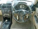 Used 2001 TOYOTA ALTEZZA GITA BF68464 for Sale Image 21