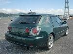 Used 2001 TOYOTA ALTEZZA GITA BF68464 for Sale Image 5