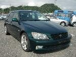 Used 2001 TOYOTA ALTEZZA GITA BF68464 for Sale Image 7
