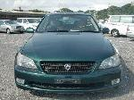 Used 2001 TOYOTA ALTEZZA GITA BF68464 for Sale Image 8