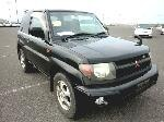 Used 1999 MITSUBISHI PAJERO IO BF68427 for Sale Image 1