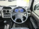 Used 1999 MITSUBISHI PAJERO IO BF68427 for Sale Image 21