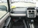 Used 1999 MITSUBISHI PAJERO IO BF68427 for Sale Image 22