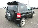 Used 1999 MITSUBISHI PAJERO IO BF68427 for Sale Image 3