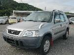 Used 1996 HONDA CR-V BF68465 for Sale Image 1