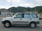 Used 1996 HONDA CR-V BF68465 for Sale Image 2