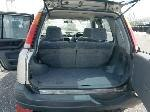 Used 1996 HONDA CR-V BF68465 for Sale Image 20