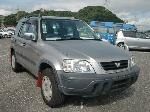 Used 1996 HONDA CR-V BF68465 for Sale Image 7