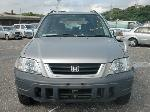Used 1996 HONDA CR-V BF68465 for Sale Image 8
