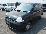 Used 2004 TOYOTA SIENTA BF68468 for Sale Image 1