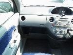 Used 2004 TOYOTA SIENTA BF68468 for Sale Image 23
