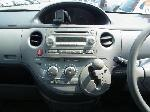 Used 2004 TOYOTA SIENTA BF68468 for Sale Image 25