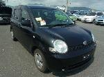 Used 2004 TOYOTA SIENTA BF68468 for Sale Image 7