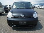 Used 2004 TOYOTA SIENTA BF68468 for Sale Image 8