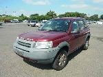 Used 2001 LAND ROVER FREELANDER BF68355 for Sale Image 1