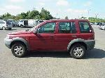 Used 2001 LAND ROVER FREELANDER BF68355 for Sale Image 2