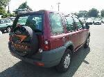 Used 2001 LAND ROVER FREELANDER BF68355 for Sale Image 5