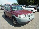 Used 2001 LAND ROVER FREELANDER BF68355 for Sale Image 7