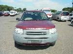 Used 2001 LAND ROVER FREELANDER BF68355 for Sale Image 8