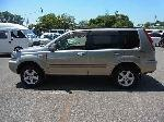 Used 2002 NISSAN X-TRAIL BF68390 for Sale Image 2