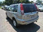 Used 2002 NISSAN X-TRAIL BF68390 for Sale Image 3
