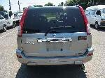 Used 2002 NISSAN X-TRAIL BF68390 for Sale Image 4