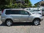 Used 2002 NISSAN X-TRAIL BF68390 for Sale Image 6