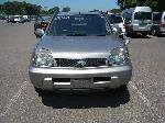Used 2002 NISSAN X-TRAIL BF68390 for Sale Image 8