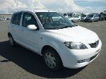 Used 2003 MAZDA DEMIO BF68506 for Sale Image 7