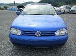 Used 2001 VOLKSWAGEN GOLF BF68432 for Sale Image 8