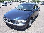 Used 2001 VOLVO S60 BF68392 for Sale Image 1