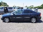Used 2001 VOLVO S60 BF68392 for Sale Image 2