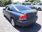 Used 2001 VOLVO S60 BF68392 for Sale Image 3