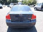 Used 2001 VOLVO S60 BF68392 for Sale Image 4