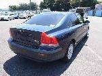 Used 2001 VOLVO S60 BF68392 for Sale Image 5