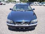 Used 2001 VOLVO S60 BF68392 for Sale Image 8
