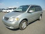 Used 2002 MAZDA MPV BF68508 for Sale Image 1