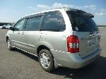 Used 2002 MAZDA MPV BF68508 for Sale Image 3