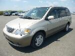 Used 1999 MAZDA MPV BF68509 for Sale Image 1