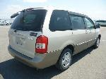 Used 1999 MAZDA MPV BF68509 for Sale Image 5